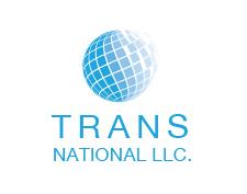 トランスナショナル様 ロゴデザイン