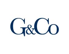 G&Co様 ロゴデザイン