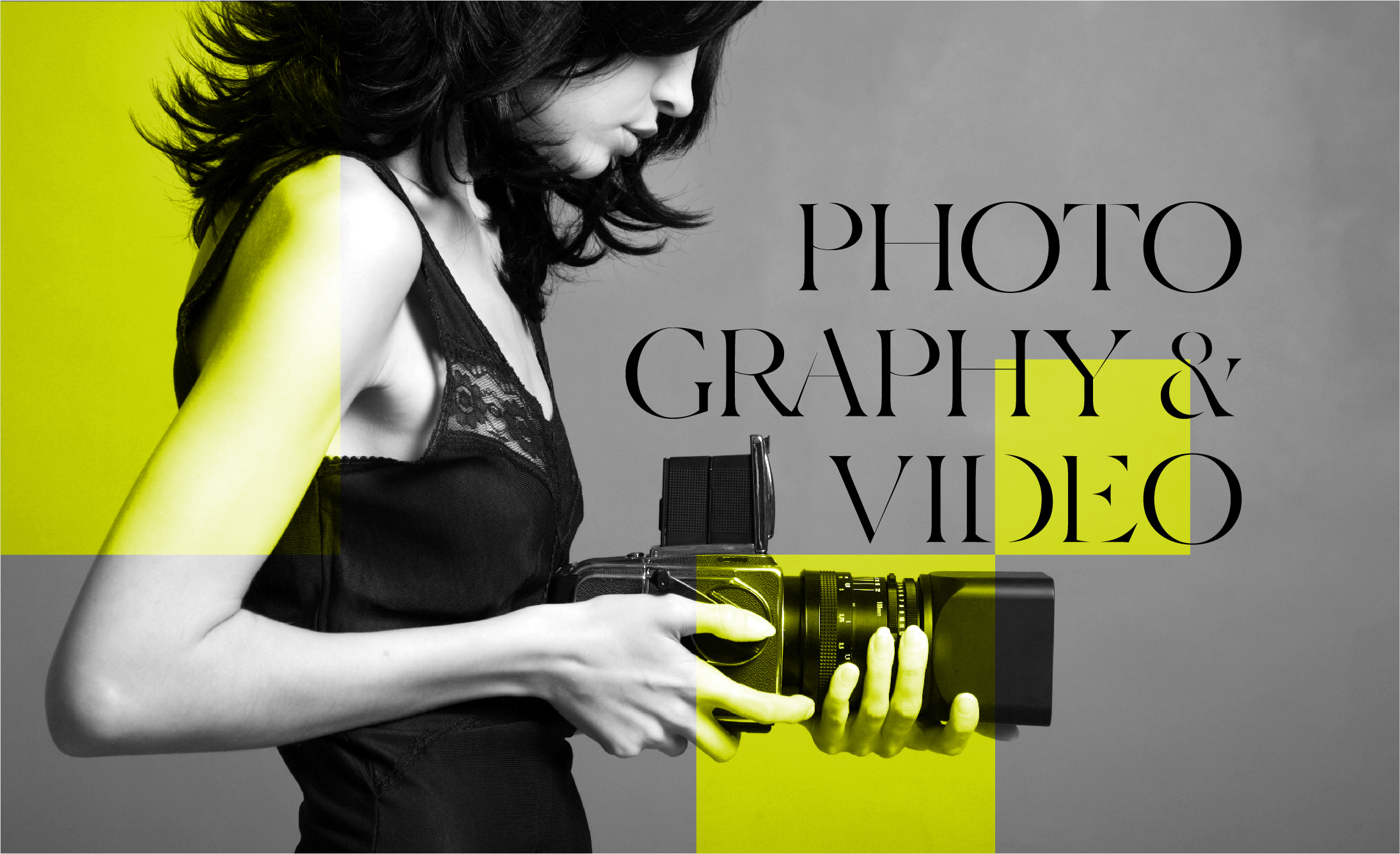 PHOTO GRAPHY & VIDEO